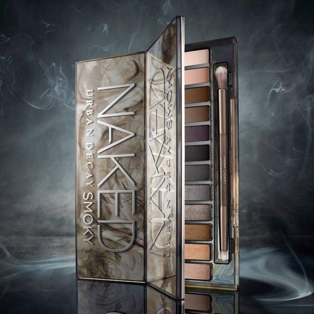 �ٻ�Ҿ���1 �ͧ�Թ��� : **�������**Urban Decay Naked Smoky Palette for Summer 2015 ���ŷ������������ 12 �շ����ǡ Naked ������ǵ�ͧ����!! �ѹ��ҧᵡ��ҧ�ҡ����������ҹ�� ��������������Ǫͺ������������੾�� ����շ�����������������ͪ������� �˹�������ѧ������